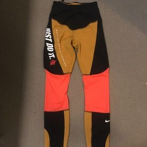 Nike Power Graphic Tights